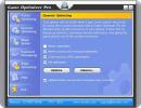 Dynamic optimizing window