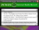 Listening to a station