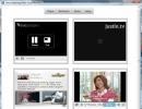 Streaming Window
