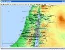 Bible Mapper-Startup screen