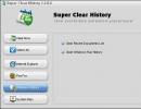 Settings for Windows History