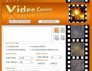 Video Converter Window
