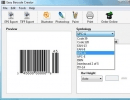 Barcode Symbologies