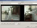 Rotating video file