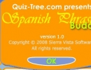 Spanish Phrases Buddy-About
