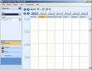 Main Interface - Calendar View