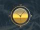 Modern Clock Screensaver