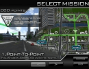 Select Mission Window