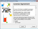 Installing the Net Framework 1.1