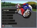 Game Main Screen