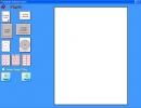 User Interface.