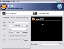 Step 3: Configure DVD Menu