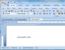 Tabbed documents