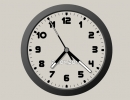 Theme Clock-7 screenshot