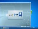 Linux running inside Windows 7