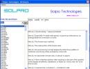 Dictionary English - Hindi.