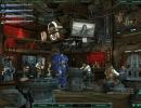 Hyperion's Canteen