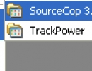 SourceCop in Start Menu