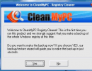 Welcome to CleanMyPc