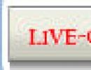 Live-Online-TV Toolbar