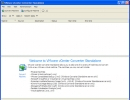 VMware vCenter Converter Standalone Main Panel