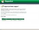 Print log