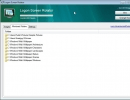 Monitored Folders