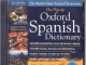 Pop-up Concise Oxford Spanish Dictionary