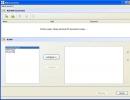Batch Process Interface