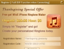 Registration and offer