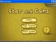 Star and Coins