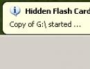 Icon on Taskbar