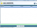 Mail Converter application