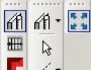 Components menu