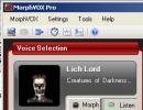 Lich Lord