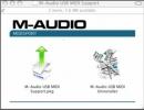 Series II MIDI