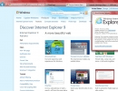 About IE