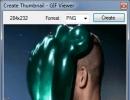 Creating Thumbnail