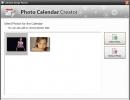 Selecting photos