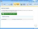 Optimize Registry