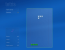 Media Portal Tetris