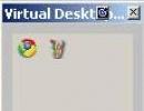 Desktop switcher
