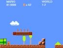 Playing World 1-2