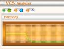 Voice Analizer