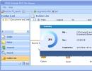 PST File Application Screenshot 3