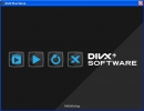 DivX Installation Screen