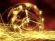 7art Freezelight Clock Live Animated Wallpaper