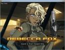 Sergeant Fox