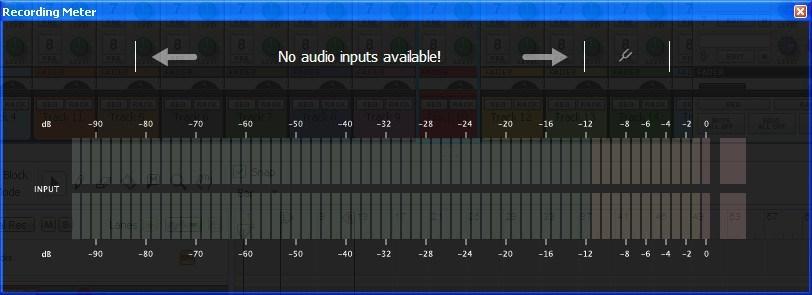 Recording meter