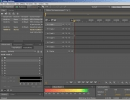 Main window - multitrack workspace